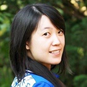 Silvia Tjong