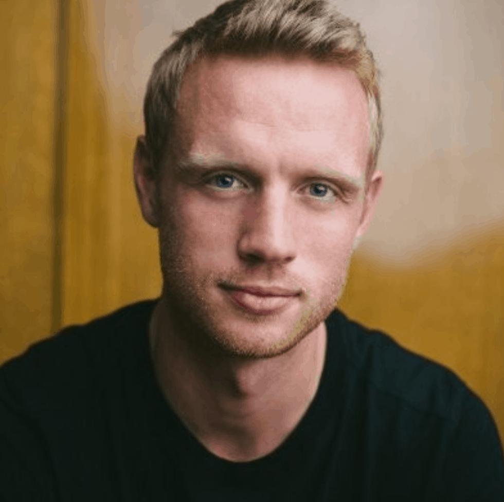 Will Tudor-Evans