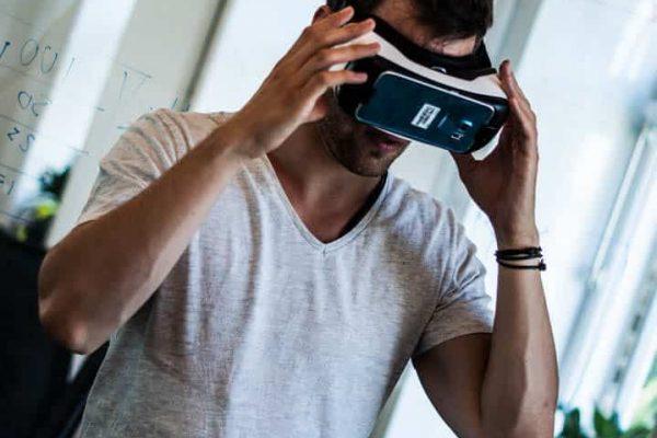 Labster VR